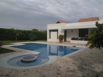 Alquiler Casa Campestre Espinal Tolima