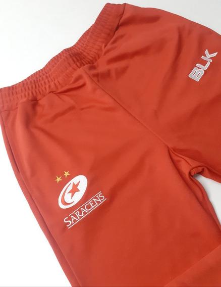 30% Off Envío Gratis Pantalon Blk Semi Fitted Saracens