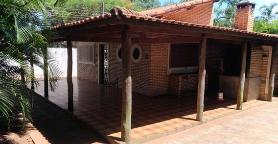 Chácara Em Condomínio Chácaras Villa Verde, Birigüi/sp De 480m² 3 Quartos À Venda Por R$ 900.000,00 - Ch82512