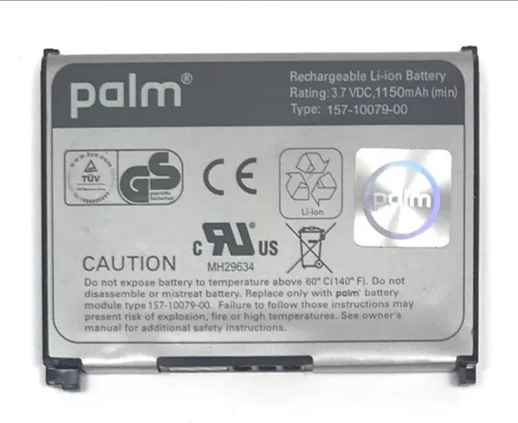 Bateria Palm Centro Nova!!! Melhor Preço