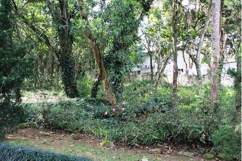 Terreno Residencial À Venda, Vila De São Fernando, Cotia - Te0672. - Te0672