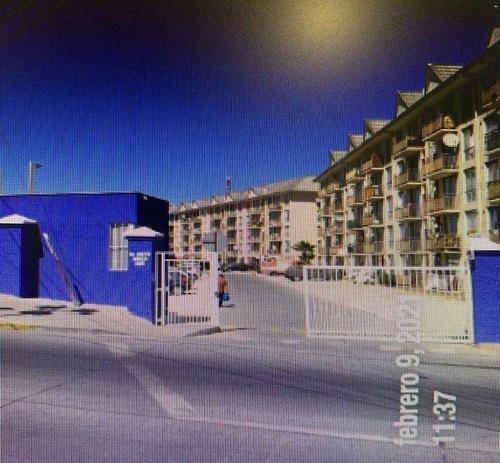 Regimiento Arica 365 - Departamento 207