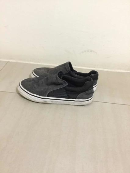 Zapatos Zara Para Niños