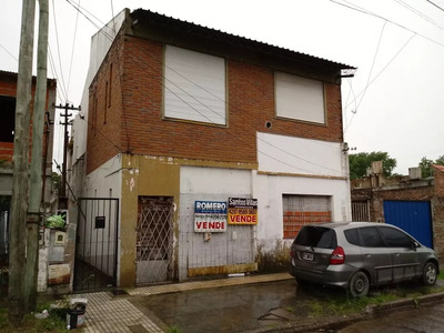 Casa - Gral Levalle 1269, Bernal Oeste, Quilmes