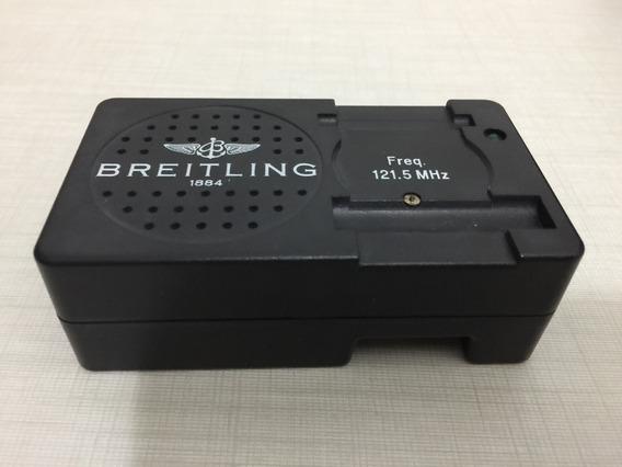 Breitling Emergency Tester Relógio