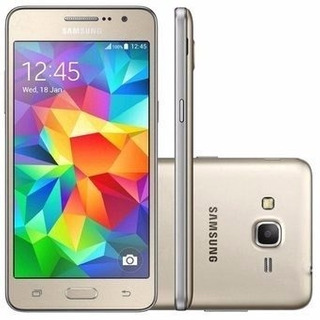 Samsung Grand Prime Plus+ 8gb Flash Frontal 5-8 Mp At&t