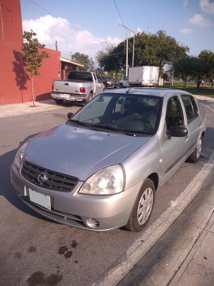 Nissan Platina 2004 1.6 K Ac Mt.