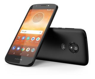 Celular Moto E5 Play 16gb, Huellas Doble Sim, Libre!
