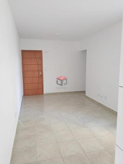 Apartamento À Venda, 1 Quarto, 1 Vaga, Nova Gerty - São Caetano Do Sul/sp - 76936