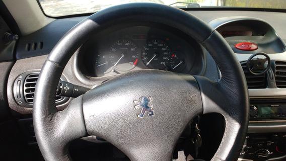 Peugeot 206 Sw 1.4 Presence Flex 5p