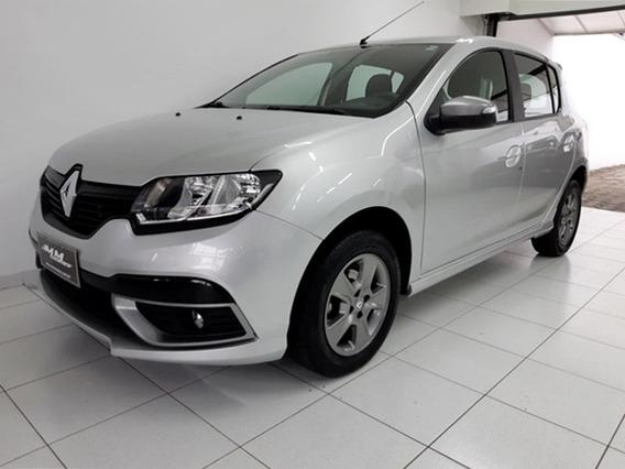 Renault Sandero 1.0 Gt-line 2019