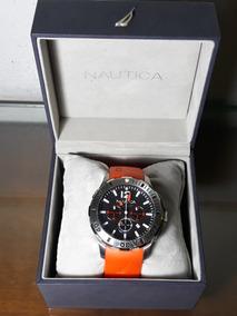 Relógio Nautica N16567g