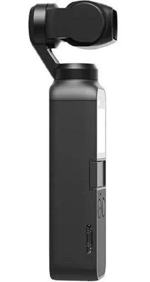 Estabilizador Gimbal Dji Osmo Pocket 4k Com Câmera 4k