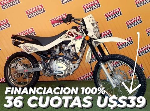 Yumbo Gs 125f Yamaha Ybr 125 Gs X3m