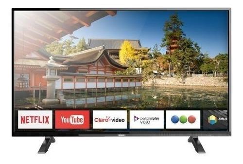 Imagen 1 de 1 de Led Tv 32  Smart Hd Sansei Netflix You Tube Modelo 1832