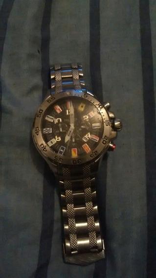 Relógio Náutica Zero