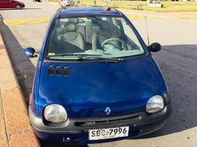 Renault Twingo 2005 89000 Km