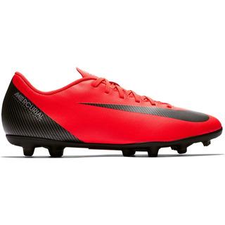 Chuteira Nike Campo Vapor 12 Club Cr7 Aj3723 | Katy Calçados