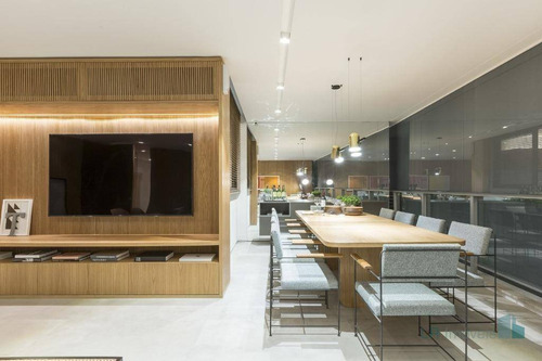 Apartamento Com 3 Dormitórios À Venda, 175 M² Por R$ 4.159.000,00 - Consolação - São Paulo/sp - Ap14614
