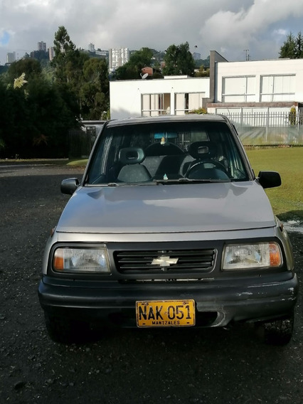 Chevrolet- Vitara