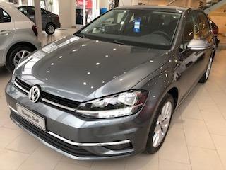 Volkswagen Golf 1.4 Highline Tsi Dsg 2021 Cm