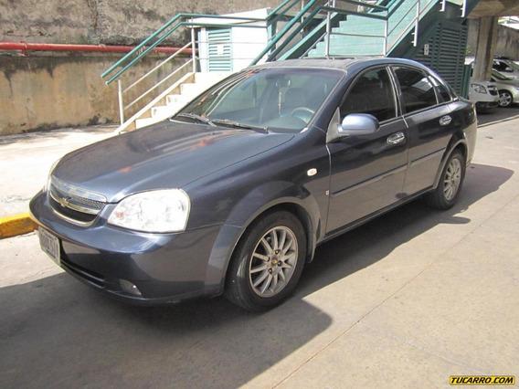 Chevrolet Optra 4x2