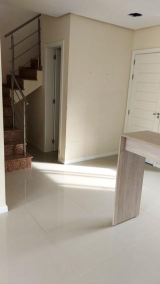 Casa De Condominio - Nossa Senhora Das Gracas - Ref: 46795 - V-46795