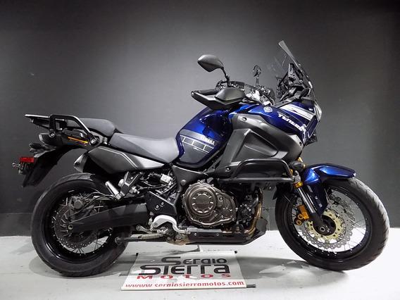 Yamaha Supertenere 1200ze Azul 2017