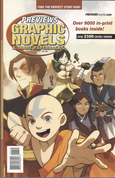 Previews Graphic Novels Trade Paperbacks Bonellihq Cx16 C19