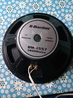 Bicho Papão 15´ 3800 Watts