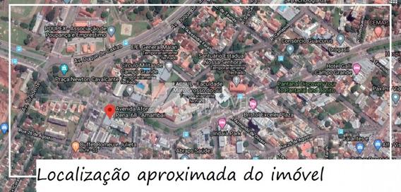 Av. Afonso Pena Lt-68, Centro, Campo Grande - 496396