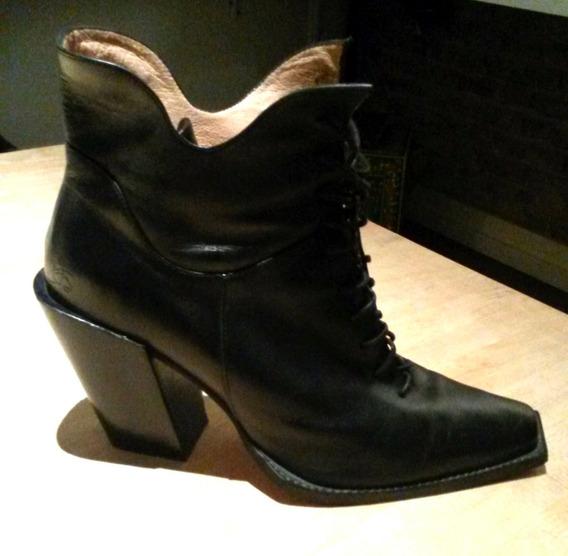 Botas Hombre Mujer John Fluevog Shoes (new York)