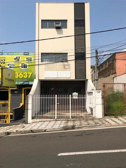 Sorocaba - Prédio Comercial 3 Andares - 9 Salas - 43371
