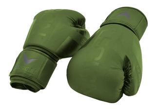 Guantes Boxeo Profesional Legion Dorado 14 Y 16onz