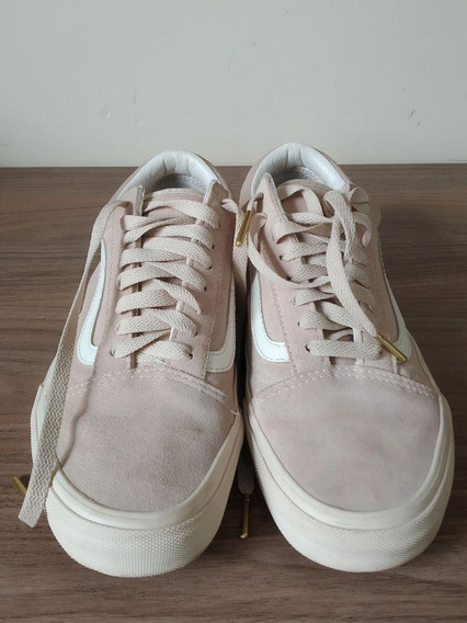 Vans Old Skool Eggnok Original
