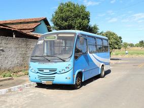Micro Onibus Iveco Thunder Boy 2002
