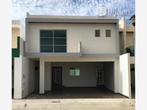 Casa En Venta En Fracc Cerritos Residencial