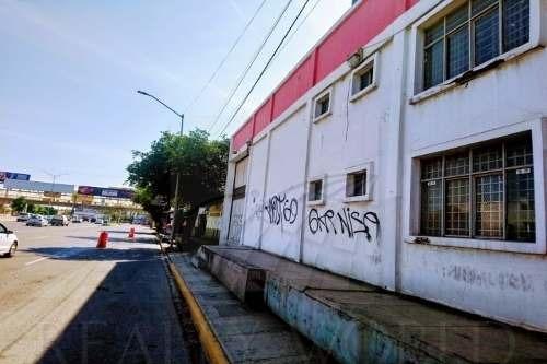 Bodegas En Renta En Niño Artillero, Monterrey