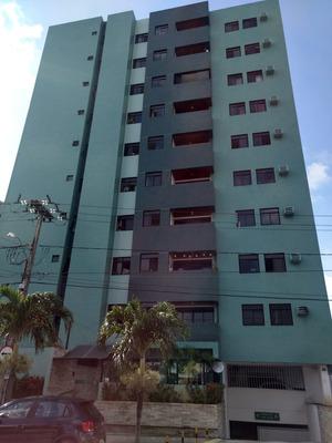 3 Quartos / 106m²/ Cabo Branco - V-4956