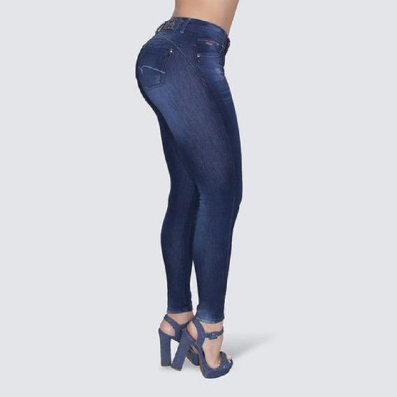 Calça Pitbull Jeans Feminina Pit Bull 27327 Original