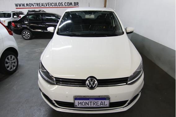 Volkswagen Novo Fox Highiline Md 2016
