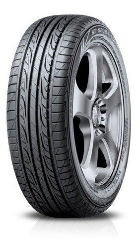 Cubierta 185/65r15 (88h) Dunlop Sport Lm704