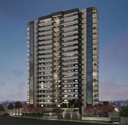 Imagem 1 de 10 de Apartamentos - Ref: V3664