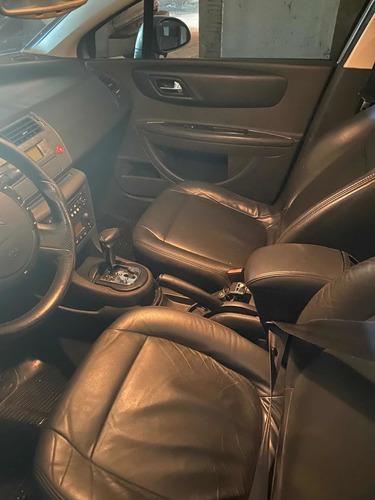 Citroën C4 Pallas 2008 2.0 Exclusive Aut. 4p