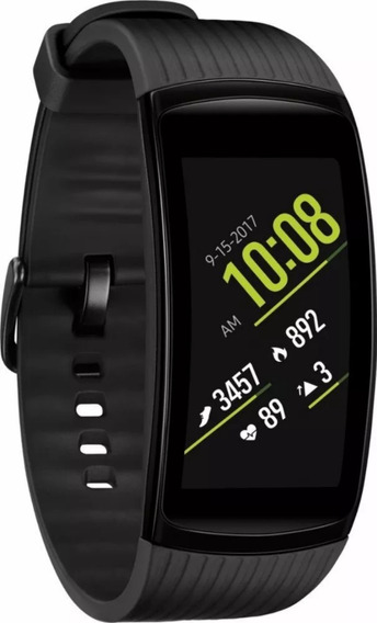 ¡oferta! Reloj Samsung Gear Fit 2 Pro Smartwatch Sports Band