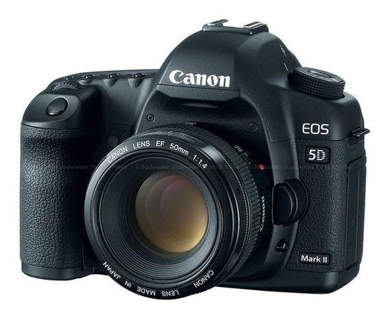 Corpo Canon Eos 5d Markii