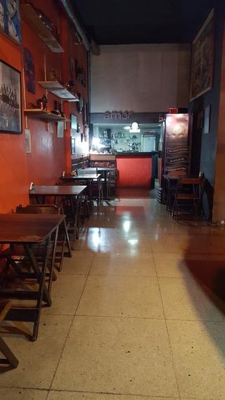 Passo Ponto Comercial (bar)