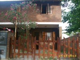 San Bernardo Alquiler Duplex 9 Personas Finde Largo$2500