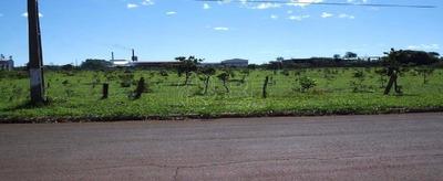 Terreno À Venda Em Núcleo Industrial - Te085738