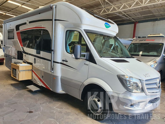 Motorhome Itapoã Voi Plus - 2019 - 0km - Trailer - Y@w5